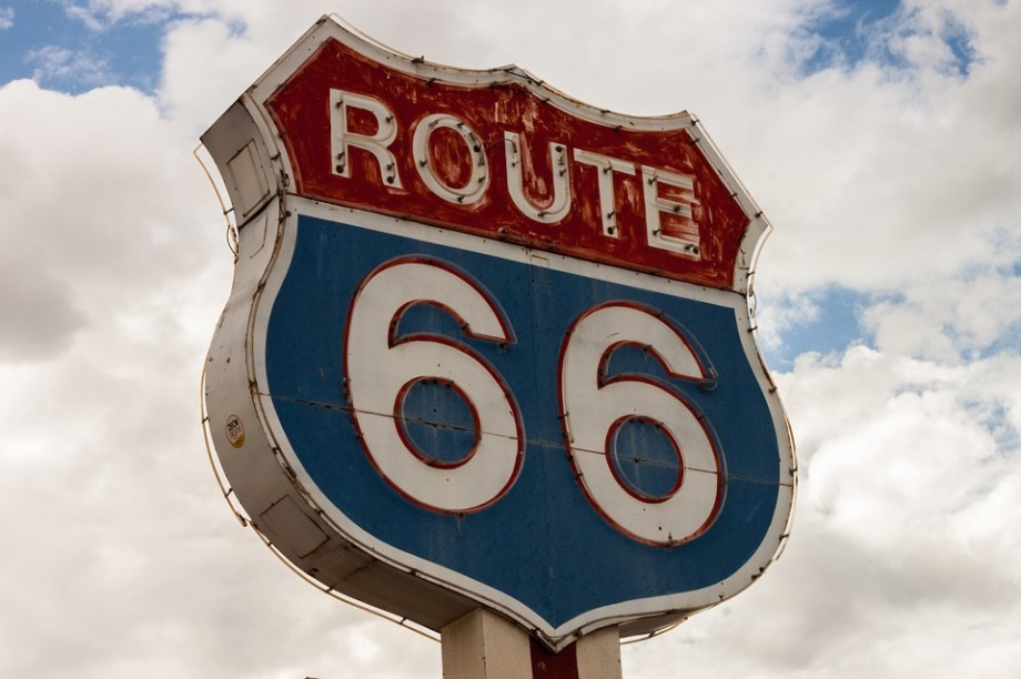 route-66-868967_960_720